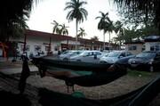 تصمیم کوبا درباره شناورها و پروازهای خارجی