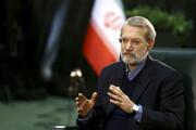 آیتالله مظاهری پیگیر آخرین وضعیت جسمانی علی لاریجانی پس از ابتلا به کرونا