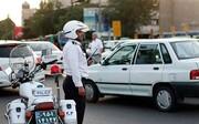 اعمال مقررات سختگیرانه برای تردد خودروها در اطراف بوستانها