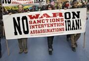 رسانه های چینی از افزایش اعتراض های جهانی به تحریم ایران خبر دادند