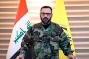النجباء عراق هم به آمریکا هشدار داد