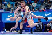 قهرمان کشتی جهان و المپیک به ویروس کرونا مبتلا شد