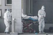 ببینید | بیمارستانهای نیویورک مملو از جنازههای بیماران کرونایی