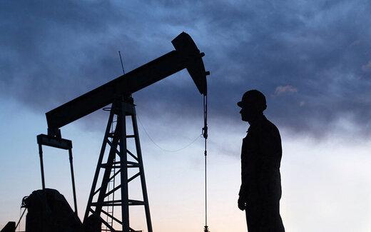 سقوط قیمت نفت کابوس بزرگ تولیدکنندگان نفت در جهان