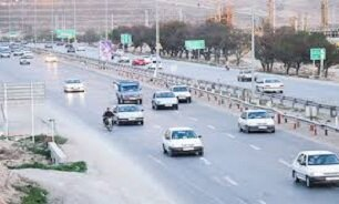 وضعیت ترددهای جادهای امروز چگونه بود؟