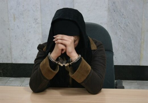 زنی که با فروش داروی تقلبی ضد کرونا گوشبٌری میلیاردی کرد
