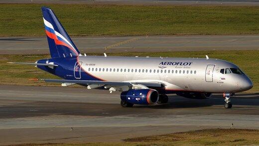 سه هواپیمای سوری تهدید به بمب گذاری شدند