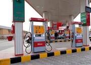 مصرف بنزین در تهران ۵۰ درصد کم شد