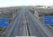 ثبت یک رکورد بینظیر در روز طبیعت/ تردد در جادههای کشور ۳۹ درصد کم شد
