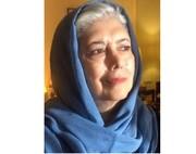 پیام تسلیتی برای درگذشت ثریا قزلایاغ