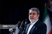 نامه قدردانی وزیر کشور از اقدامات استاندار تهران برای مقابله با کرونا