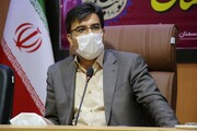 ثبت۱۳۰۰۰  سفارش در سامانه سفارش برخط اقلام بهداشتی در استان سمنان