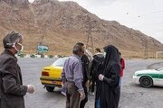 ۱۳ هزار خودرو در جادههای خراسان رضوی بازگردانده شد