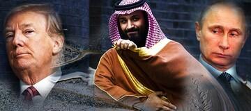 ترامپ: روسیه و عربستان طی روزهای آینده به توافق نفتی خواهند رسید