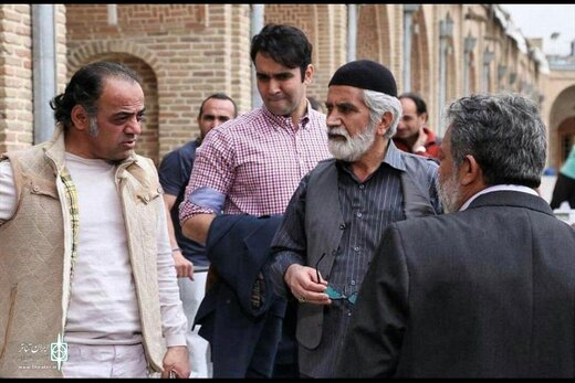قدرتالله صالحی، بازیگر پیشکسوت درگذشت