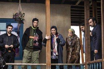 گاف هما در «پایتخت 6» به روایت اخبارگوی تلویزیون