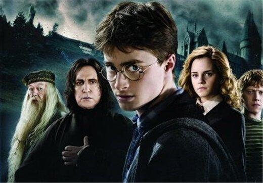«هری پاتر» به صحنه بازگشت