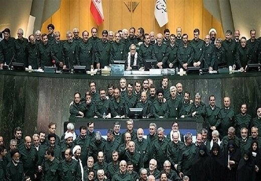 اقدامات ضدآمریکایی نمایندگان مجلس /اولین سهفوریتی تاریخ پارلمان به تصویب رسید