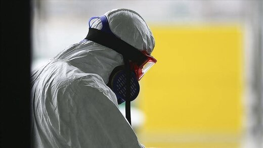 آخرین وضعیت ابتلا به کرونا ویروس در جهان را ببینید/عکس