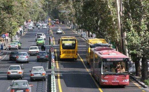 شهردار تهران: خیابان ولیعصر بزودی ثبت جهانی میشود