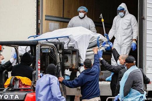 قربانیان ایتالیا به 14 هزار تن رسید