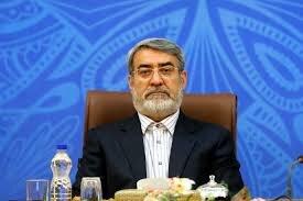 وزير الداخلية: وسائل اعلام اجنبية حرّفت وثيقة التعاون بين ايران والصين