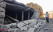 آخرین جزییات از وقوع زمین لرزه در اصفهان