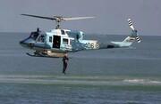 این بالگرد نظامی معروف به اژدهای دریایی است /یگان هوادریای ارتش چند نوع بالگرد و هواپیما دارد؟ +تصاویر