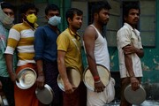 کمک یک میلیارد دلاری بانک جهانی به هند برای مقابله با کرونا