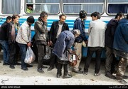 واکنش پلیس به کلونیهای معتادان در تهران