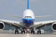 دایر شدن پروازهای ساری -مشهد