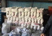 اعلام نرخ جدید برنجدر بازار / مظنه قیمت ماهی