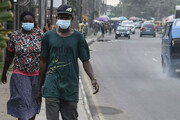 ببینید | پیشنهاد بیشرمانه دکتر فرانسوی برای تست واکسن کرونا روی مردم آفریقا