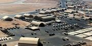 تحرکات نظامی گسترده در فلوجه همزمان با ورود کاروان آمریکایی به عین الأسد