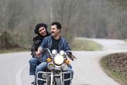 ببینید | رحمت و همسرش به سبک فیلم همسفر
