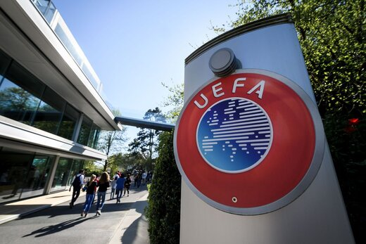 بیانیه یوفا درباره سهمیه لیگ قهرمانان و لیگ اروپا در لیگهای ناتمام