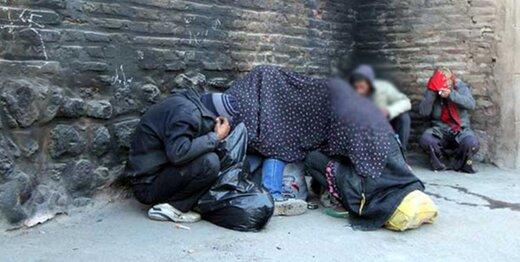 هشدار در مورد ۱۱ هزار کانون سیار کرونا در پایتخت