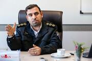 توضیحات پلیس درباره ترافیک صبحگاهی در تهران