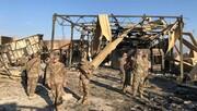 روایتی از رسوایی نظامی آمریکا در عین الاسد ببینید