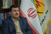 تلاش شبانهروزی ۲۰۸ اکیپ شرکت توزیع برق آذربایجانغربی در ایام نوروز