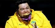 درگذشت ناگهانی ستاره پارالمپیکی مثل سیامند رحمان