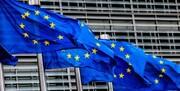"""اتحادیه اروپا """"تحت فشار چین"""" گزارش خود در مورد کرونا را تغییر داد"""