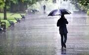 بارش باران و برف از دوشنبه در آذربایجانشرقی