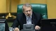 تسلیت لاریجانی به نماینده تبریز