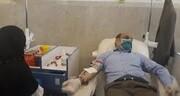 استاندار گلستان: نیازمند همراهی همگانی در اهدای خون هستیم