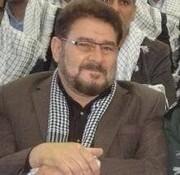 سومین روز شهادت جانباز سرافراز «میرزا محمد سلگی» در همدان برگزار شد