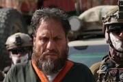 ببینید | تصاویر دستگیری سردسته شاخه خراسان داعش در افغانستان!