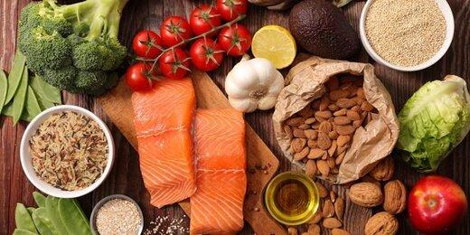 دمای لازم برای سالمسازی مواد غذایی در مقابل کرونا