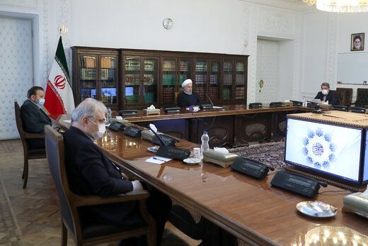 Rouhani: Smart social distancing plan to coninue