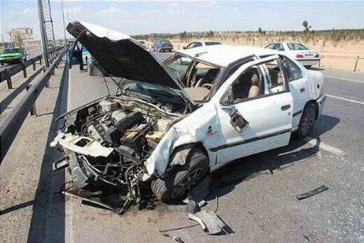 تلفات حوادث رانندگی در آذربایجان شرقی ۳۶ درصد کاهش یافت
